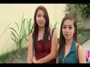 Matangkad na Pinay Aiza Kinantot ng Kano | CebuPorn.com free