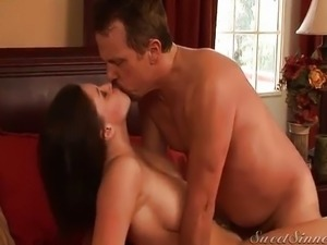 Sara Stone wants her neighbors dick