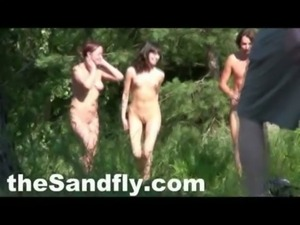 theSandfly Horny On The Playas! free