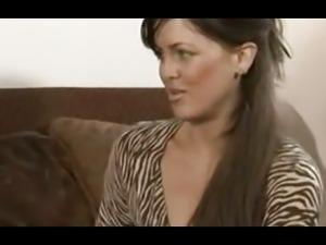 Lesbian Daydreams 3 -s1- Mia Presley and Nina Hartley