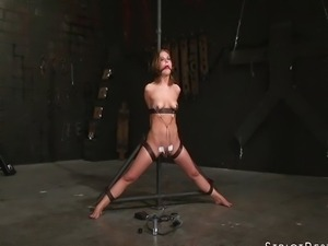Scarlett Fay BDSM 1