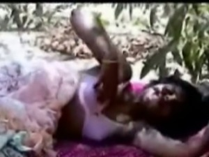Jungle sex for desi girl