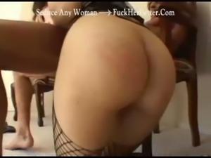 Beautiful horny girl ass toying cumshot x free
