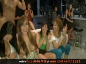 Girls' Night free