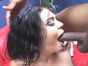 32 year old 5 foot 7 inch Latina with fake 36D tits and an enormous 38 inch...