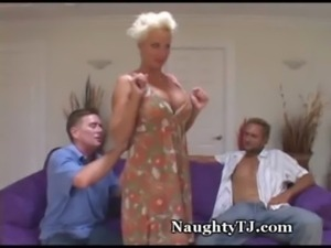Mature Couple Seeks Young Cock free
