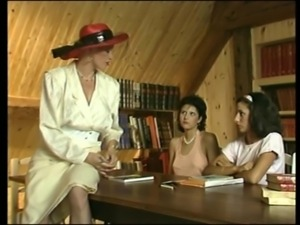 Attention! Young Girls FULL VINTAGE MOVIE
