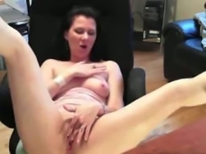 A girl still needs a little private pussy time..