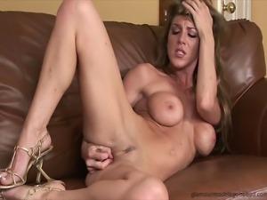 Kayla dildo