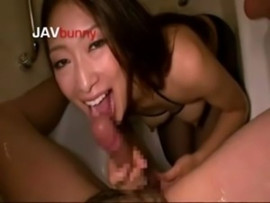 Asian Japanese Big tit Fuck free