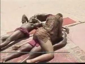 Les Pantheres du Mapouka free