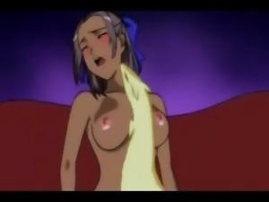 Girl seduced by other girl - hentai movie 56