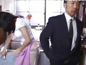 hot japanese wife