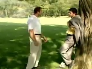 Play with Golf Holes -Part 2-