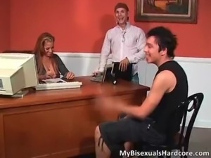 Hot big boobed brunette slut fucking free