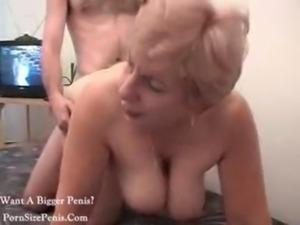 Granny Sex free