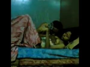 Malay - Stoned Couple
