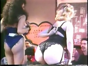 Old School 1989 Big Tit Flick