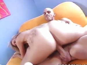 Brooke Banner - Hot Smo... Dick.