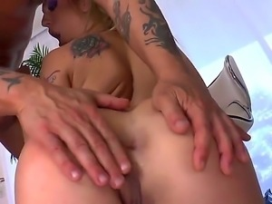 Enjoy awesome Bailey Blue and his big cock in nice Kurt Lockwoods asshole