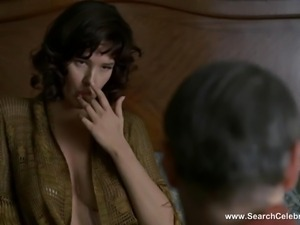 Paz de la Huerta Nude - Boardwalk Empire