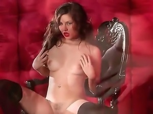Mind-blowing glamourous hot bitch Shyla Jennings with perfect boobs...
