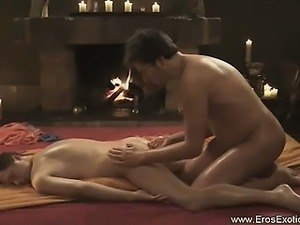 Intimate Prostata massage For Him