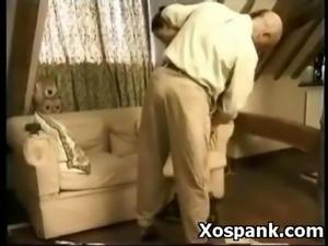 Cruel Extreme Spanking Sex