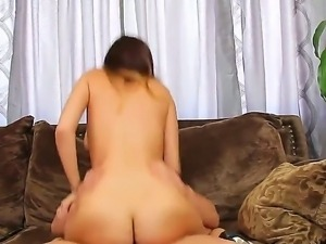 Glamourous and luxurious brunette babe Isis Taylor fucking with Johnny Castle