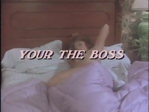You're The Boss (movie)