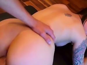 Kira Sinn is a babe who is into some sensual hardcore fucking. She really...