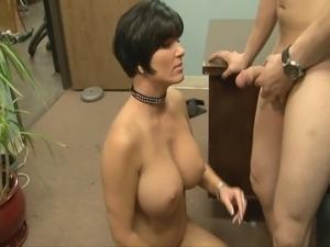 Egyptian mistress nody ayman humiliates slave - 3 8