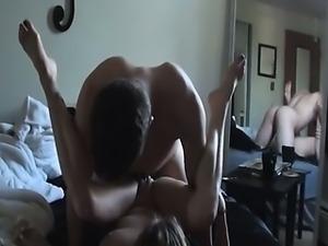 Big Cock Fucking Tight Pussy