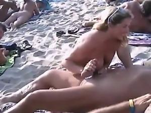 Couples sex on  beach