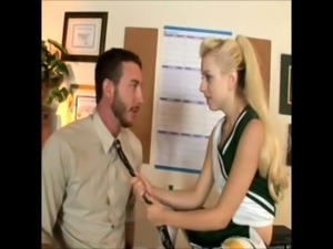 Young Slut Lexi Fucks High School Principal free