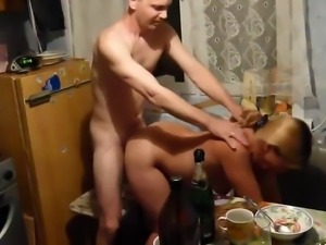Russian Amateur BlowJob Experience