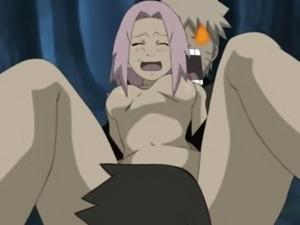 naruto has a threesome
