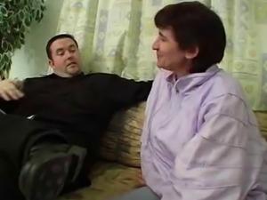 Russenfotze mit Freuden