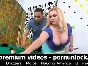 BBW hot anal fucking