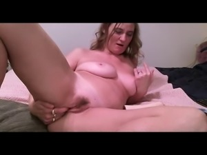 MILF Nasty Deepthroating and Fingering ATM