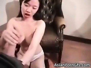 Great expert blowjob big dick by sexy
