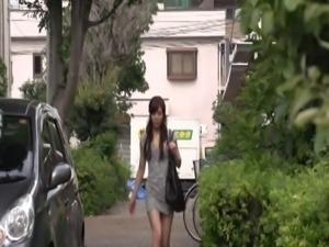 lady fuck doll Haruna Kawase 1-by PACKMANS
