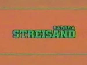 Original version of Barbra's sex tape.