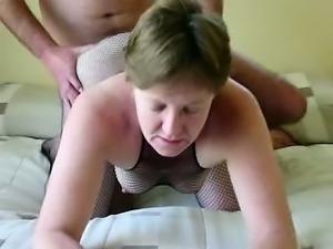 Fucking my wet horny pussy!