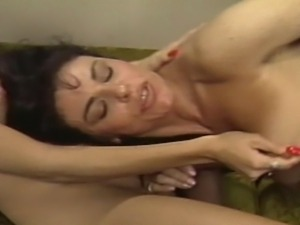Ona Zee and April West getting nailed by Randy Savage!
