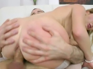 Suzanna scott rough anal pounding