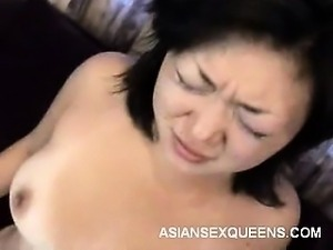 Asian Lil Tokyo Pounded