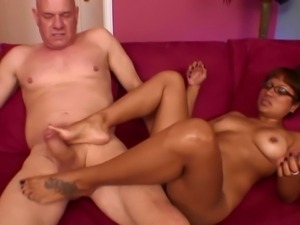 Dirty office slut jasmine gets fucked by fat cock