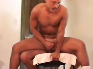 Horny Mature Gay Studs