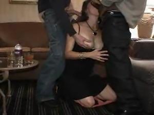 husband filmed wife .double duty. i have  many jke . just ,hmster not...